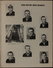 Page 9, 1966 Edition, Telfair (APA 210) - Naval Cruise Book online yearbook collection