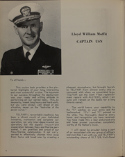 Page 10, 1967 Edition, Telfair (APA 210) - Naval Cruise Book online yearbook collection