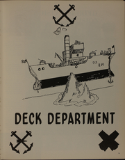 Page 13, 1967 Edition, Telfair (APA 210) - Naval Cruise Book online yearbook collection