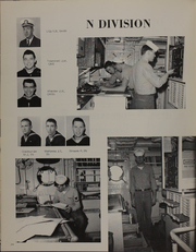 Page 28, 1967 Edition, Telfair (APA 210) - Naval Cruise Book online yearbook collection