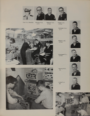 Page 31, 1967 Edition, Telfair (APA 210) - Naval Cruise Book online yearbook collection