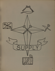 Telfair (APA 210) - Naval Cruise Book online yearbook collection, 1967 Edition, Page 33