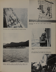 Telfair (APA 210) - Naval Cruise Book online yearbook collection, 1967 Edition, Page 55