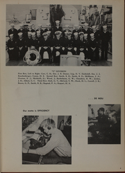 Page 11, 1953 Edition, The Sullivans (DD 537) - Naval Cruise Book online yearbook collection