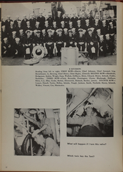 Page 14, 1953 Edition, The Sullivans (DD 537) - Naval Cruise Book online yearbook collection