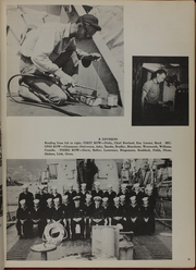Page 17, 1953 Edition, The Sullivans (DD 537) - Naval Cruise Book online yearbook collection