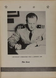 Page 5, 1953 Edition, The Sullivans (DD 537) - Naval Cruise Book online yearbook collection
