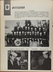 Page 8, 1953 Edition, The Sullivans (DD 537) - Naval Cruise Book online yearbook collection