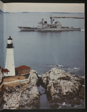 Page 3, 1987 Edition, Thomas S Gates (CG 51) - Naval Cruise Book online yearbook collection