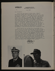 Page 8, 1987 Edition, Thomas S Gates (CG 51) - Naval Cruise Book online yearbook collection
