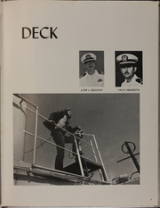 Page 13, 1980 Edition, Thomaston (LSD 28) - Naval Cruise Book online yearbook collection