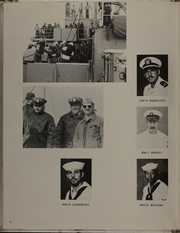 Page 14, 1980 Edition, Thomaston (LSD 28) - Naval Cruise Book online yearbook collection