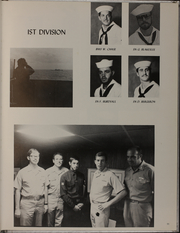 Page 15, 1980 Edition, Thomaston (LSD 28) - Naval Cruise Book online yearbook collection