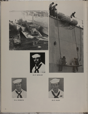 Page 16, 1980 Edition, Thomaston (LSD 28) - Naval Cruise Book online yearbook collection