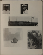 Page 17, 1980 Edition, Thomaston (LSD 28) - Naval Cruise Book online yearbook collection
