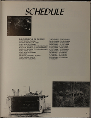 Page 9, 1980 Edition, Thomaston (LSD 28) - Naval Cruise Book online yearbook collection
