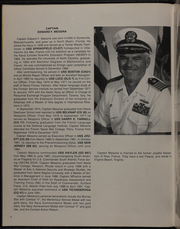 Page 10, 1991 Edition, Ticonderoga (CG 47) - Naval Cruise Book online yearbook collection