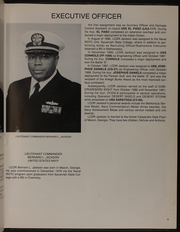 Page 13, 1991 Edition, Ticonderoga (CG 47) - Naval Cruise Book online yearbook collection