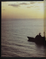 Page 2, 1991 Edition, Ticonderoga (CG 47) - Naval Cruise Book online yearbook collection