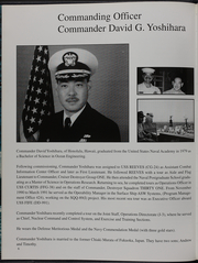 Page 10, 1997 Edition, Ticonderoga (CG 47) - Naval Cruise Book online yearbook collection