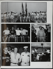 Page 15, 1997 Edition, Ticonderoga (CG 47) - Naval Cruise Book online yearbook collection