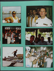 Page 16, 1997 Edition, Ticonderoga (CG 47) - Naval Cruise Book online yearbook collection
