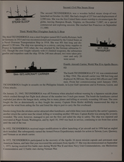 Page 7, 1997 Edition, Ticonderoga (CG 47) - Naval Cruise Book online yearbook collection