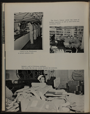 Page 16, 1958 Edition, Ticonderoga (CVA 14) - Naval Cruise Book online yearbook collection