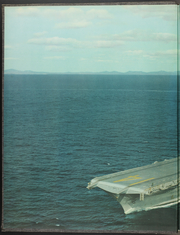 Page 2, 1958 Edition, Ticonderoga (CVA 14) - Naval Cruise Book online yearbook collection