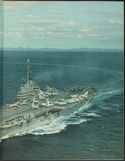 Page 3, 1958 Edition, Ticonderoga (CVA 14) - Naval Cruise Book online yearbook collection