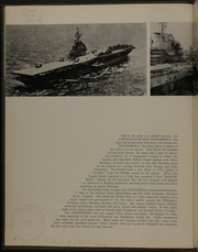 Page 6, 1958 Edition, Ticonderoga (CVA 14) - Naval Cruise Book online yearbook collection