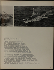 Page 7, 1958 Edition, Ticonderoga (CVA 14) - Naval Cruise Book online yearbook collection