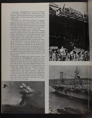 Page 10, 1963 Edition, Ticonderoga (CVA 14) - Naval Cruise Book online yearbook collection