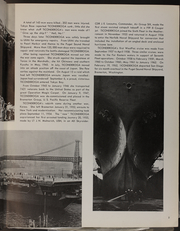 Page 11, 1963 Edition, Ticonderoga (CVA 14) - Naval Cruise Book online yearbook collection