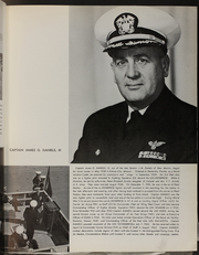 Page 13, 1963 Edition, Ticonderoga (CVA 14) - Naval Cruise Book online yearbook collection