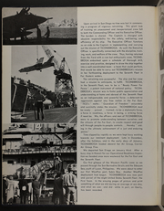 Page 14, 1963 Edition, Ticonderoga (CVA 14) - Naval Cruise Book online yearbook collection
