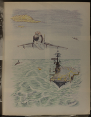 Page 17, 1963 Edition, Ticonderoga (CVA 14) - Naval Cruise Book online yearbook collection