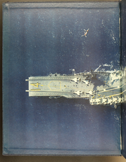 Page 2, 1963 Edition, Ticonderoga (CVA 14) - Naval Cruise Book online yearbook collection