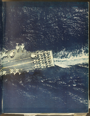 Page 3, 1963 Edition, Ticonderoga (CVA 14) - Naval Cruise Book online yearbook collection