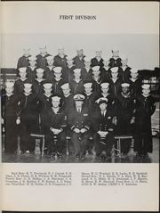 Page 13, 1962 Edition, Tidewater (AD 31) - Naval Cruise Book online yearbook collection