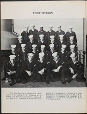 Page 14, 1962 Edition, Tidewater (AD 31) - Naval Cruise Book online yearbook collection