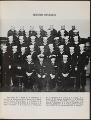 Page 15, 1962 Edition, Tidewater (AD 31) - Naval Cruise Book online yearbook collection
