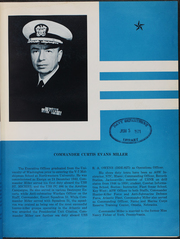 Page 7, 1962 Edition, Tidewater (AD 31) - Naval Cruise Book online yearbook collection