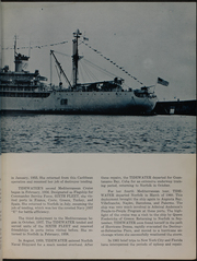 Page 9, 1962 Edition, Tidewater (AD 31) - Naval Cruise Book online yearbook collection