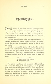 Page 13, 1894 Edition, Illinois State Normal University - Index Yearbook (Normal, IL) online yearbook collection