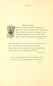 Page 16, 1894 Edition, Illinois State Normal University - Index Yearbook (Normal, IL) online yearbook collection