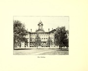 Page 14, 1896 Edition, Illinois State Normal University - Index Yearbook (Normal, IL) online yearbook collection