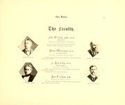 Page 17, 1899 Edition, Illinois State Normal University - Index Yearbook (Normal, IL) online yearbook collection