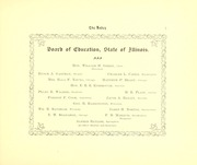 Page 9, 1899 Edition, Illinois State Normal University - Index Yearbook (Normal, IL) online yearbook collection