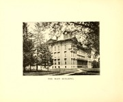 Page 10, 1902 Edition, Illinois State Normal University - Index Yearbook (Normal, IL) online yearbook collection